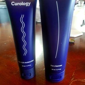 Curology set